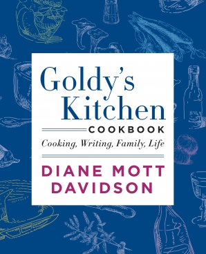 Goldy's Kitchen Cookbook