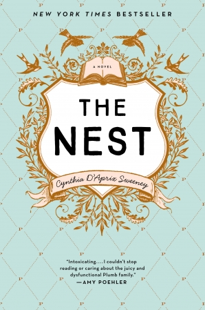 Image result for the nest cover