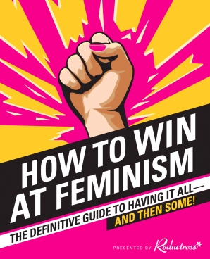 Image result for how to win at feminism