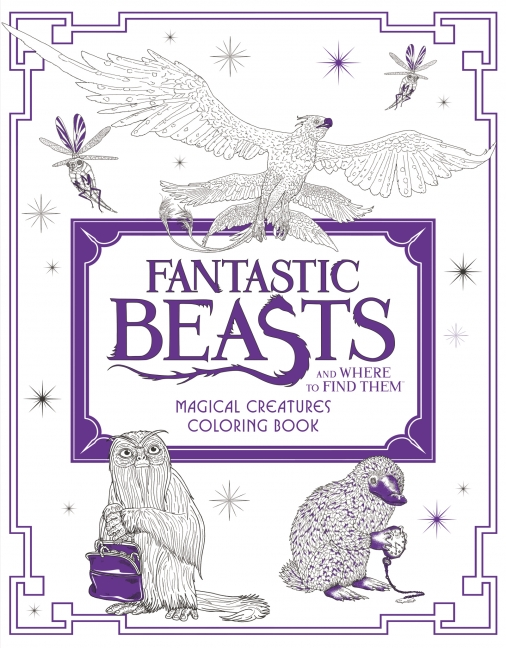 Fantastic Beasts And Where To Find Them Magical Creatures