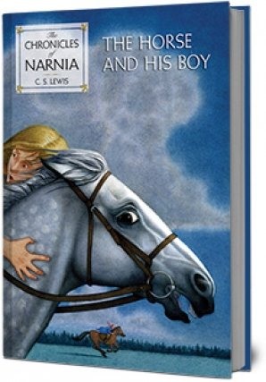 the-horse-and-his-boy