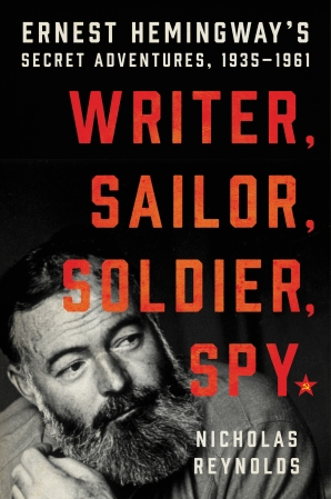 writer-sailor-soldier-spy