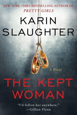 The Kept Woman signed edition