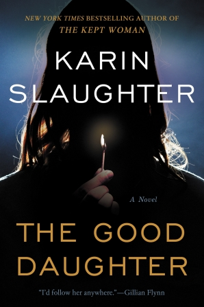 Image result for the good daughter karin slaughter