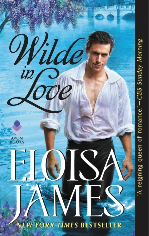 Wilde in Love book image