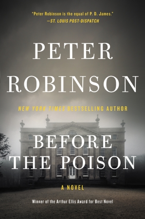 Before the Poison