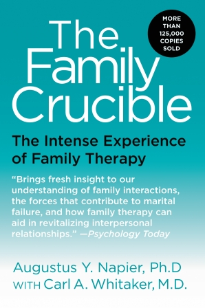 The Family Crucible book image