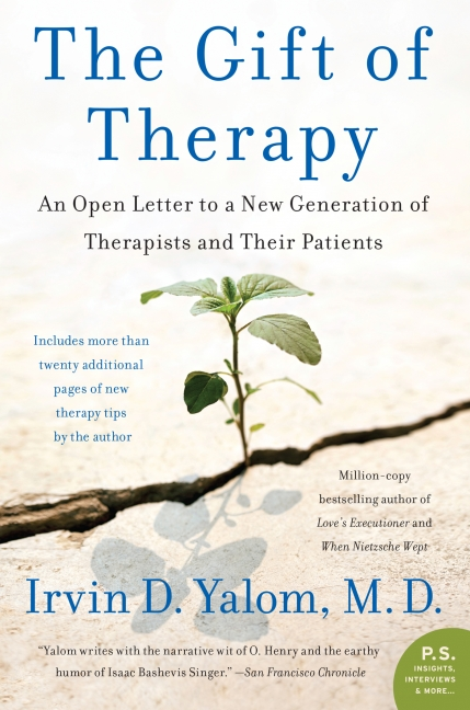 the gift of therapy - irvin yalom