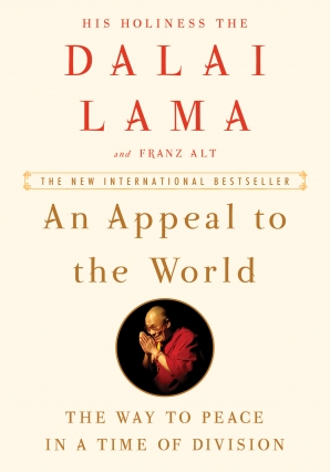 An Appeal to the World book image