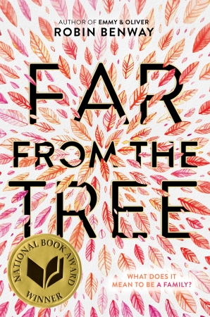 Far from the Tree book image